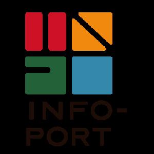 infoport_インフォポートロゴ正方形